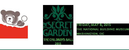 The Secret Garden | The Children's Ball 2015