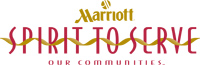 Marriott Spirit to Serve