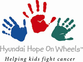 Hyundai Hope on Wheels: Helping kids fight cancer